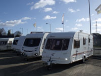 Beez Leisure | New Weinsberg and Knaus Caravans, Quality